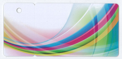 親子(セパレート)カード