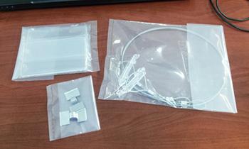 FeliCa ICカードプラスチックカードケース
