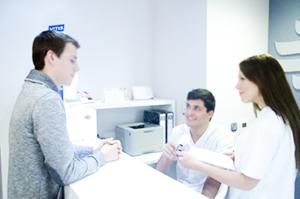 病院診察券