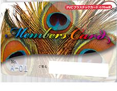 クレジットカードタイプ