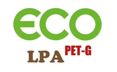 プラスチックカード エコ素材もやってます。