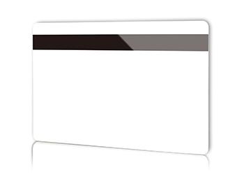 磁気テープ・磁気ストライプカードについて
